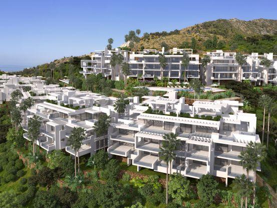 Ojen 3 bedrooms penthouse | Drumelia Real Estates