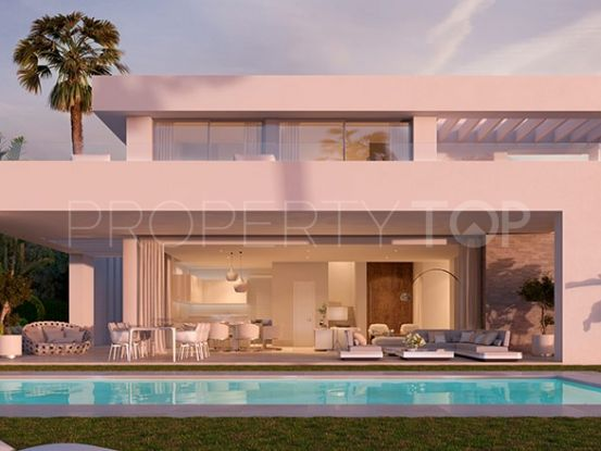 Villa in Cala de Mijas | Drumelia Real Estates