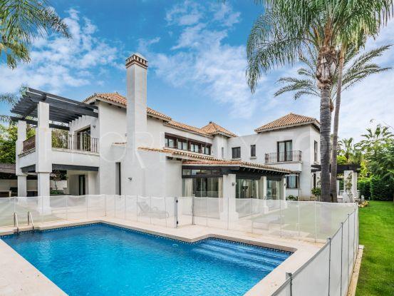 For sale villa in Marbella - Puerto Banus | Drumelia Real Estates