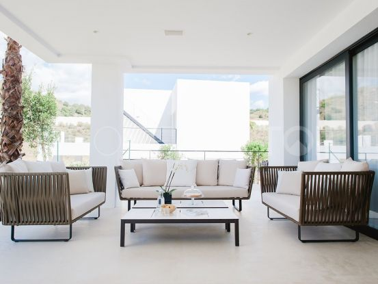 Los Olivos 5 bedrooms villa for sale | Drumelia Real Estates
