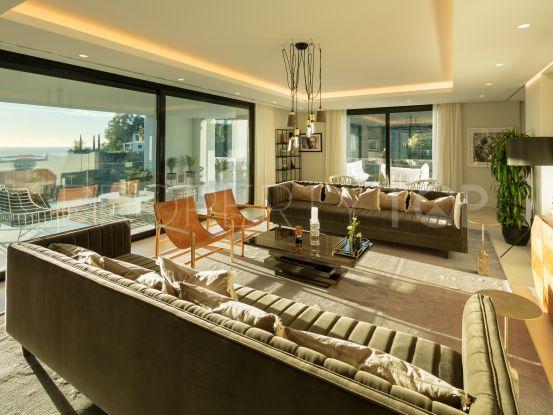 Villa with 5 bedrooms in El Madroñal, Benahavis | Drumelia Real Estates