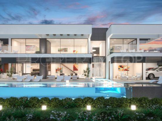 4 bedrooms villa in La Cerquilla for sale | Drumelia Real Estates