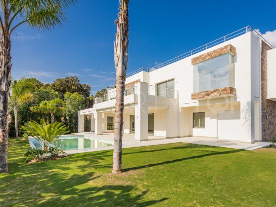 Villa for sale in Casasola | Drumelia Real Estates