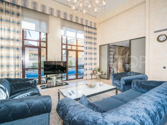 Bungalow for sale in Bahia de Banus | Drumelia Real Estates