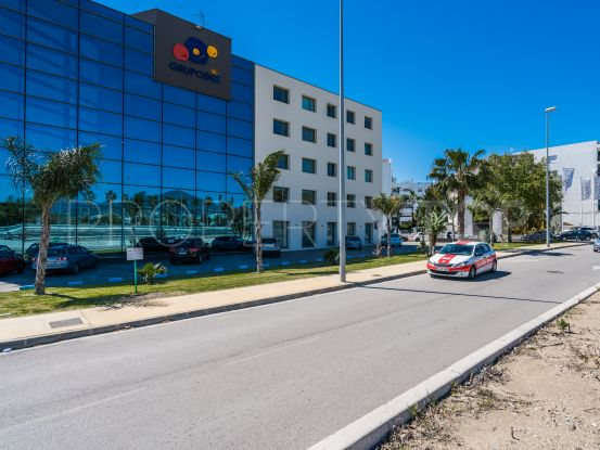 Office for sale in San Pedro de Alcantara | Drumelia Real Estates