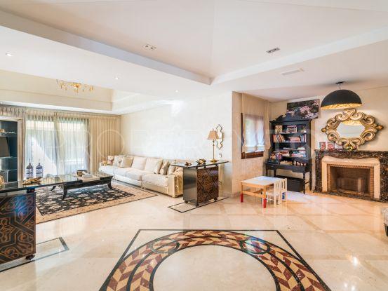 Villa for sale in Altos de Puente Romano, Marbella Golden Mile | Drumelia Real Estates