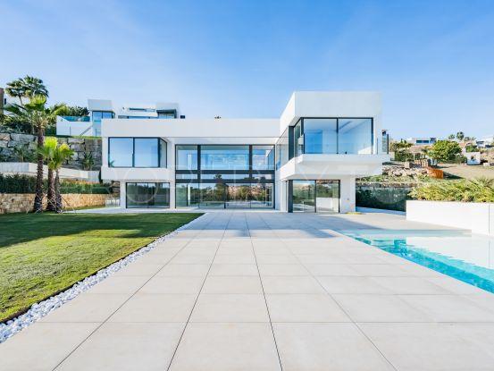 For sale villa in La Alqueria with 4 bedrooms | Drumelia Real Estates