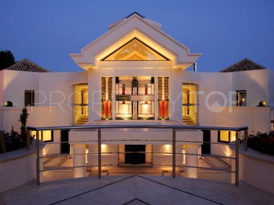 Villa with 5 bedrooms for sale in Sierra Blanca, Marbella Golden Mile | Drumelia Real Estates