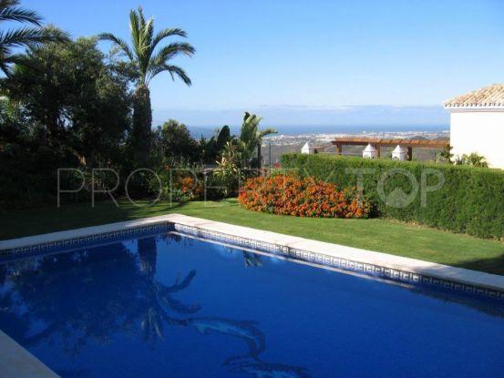 Buy Sierra Blanca Country Club villa with 4 bedrooms | Drumelia Real Estates