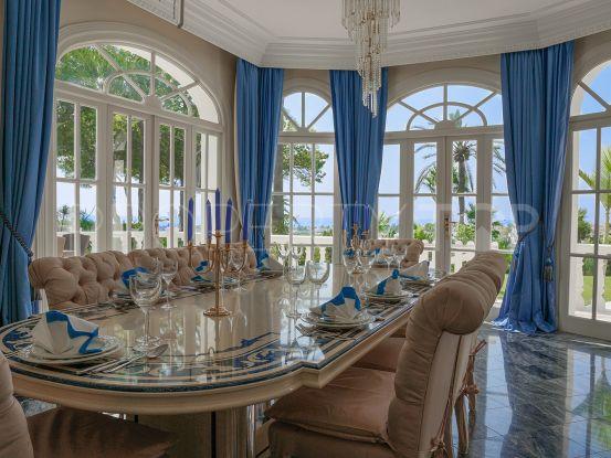Paraiso Alto 7 bedrooms villa | Drumelia Real Estates