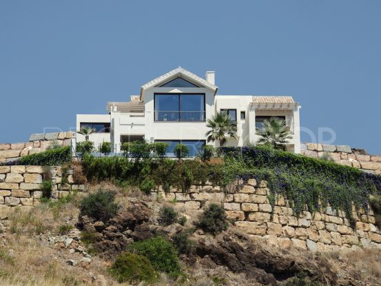 Villa with 5 bedrooms for sale in Mirador del Paraiso, Benahavis | Drumelia Real Estates