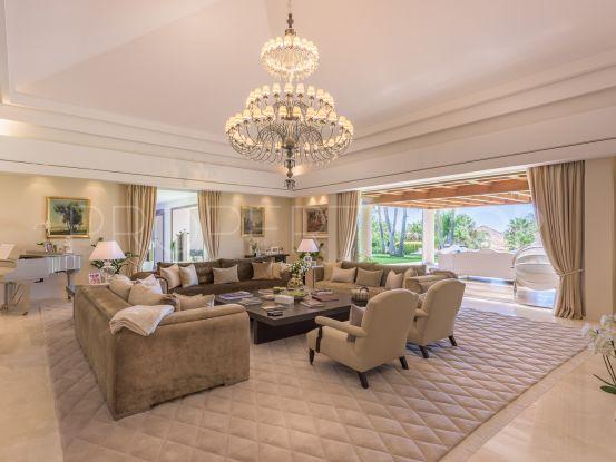 9 bedrooms La Quinta de Sierra Blanca villa for sale | Drumelia Real Estates