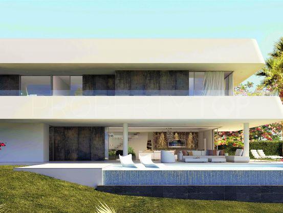 Villa in El Campanario | Drumelia Real Estates
