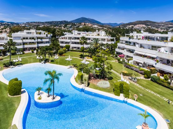 Los Granados Golf 4 bedrooms apartment for sale | Drumelia Real Estates