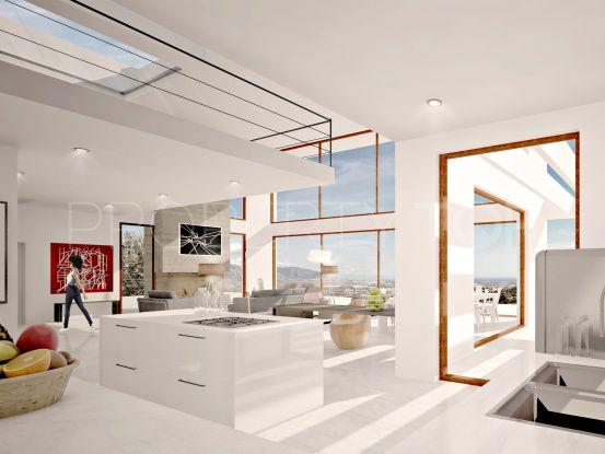 Villa with 4 bedrooms for sale in Ojen | Drumelia Real Estates