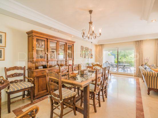 For sale town house with 4 bedrooms in Altos de Salamanca, Marbella Golden Mile | Drumelia Real Estates