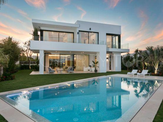 Villa for sale in Las Lomas del Marbella Club, Marbella Golden Mile | Drumelia Real Estates