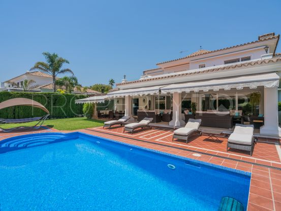 Casasola 5 bedrooms villa | Drumelia Real Estates