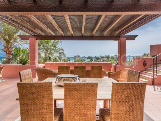 Penthouse in Torre Bermeja with 5 bedrooms | Drumelia Real Estates
