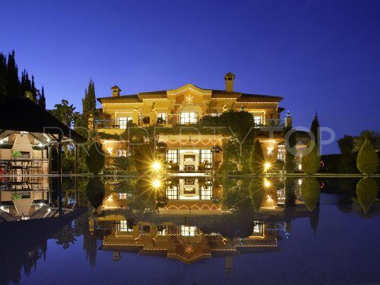 5 bedrooms villa for sale in Atalaya de Rio Verde, Nueva Andalucia | Drumelia Real Estates