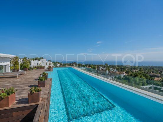 5 bedrooms duplex penthouse in Reserva de Sierra Blanca | Drumelia Real Estates