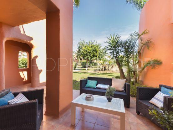 Ground floor apartment in Estepona with 2 bedrooms | Villa Noble