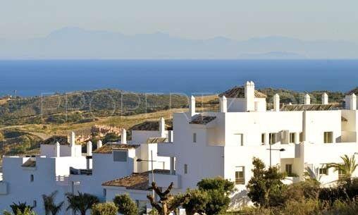Valle Romano 2 bedrooms ground floor apartment for sale | Villa Noble