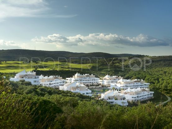 For sale Alcaidesa Golf ground floor apartment | Villa Noble