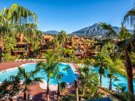 For sale La Alzambra Hill Club ground floor apartment with 3 bedrooms | Villa Noble