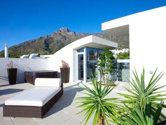 Buy Sierra Blanca town house with 4 bedrooms | Villa Noble