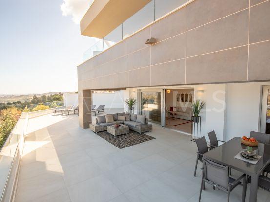2 bedrooms Cala de Mijas apartment   Villa Noble