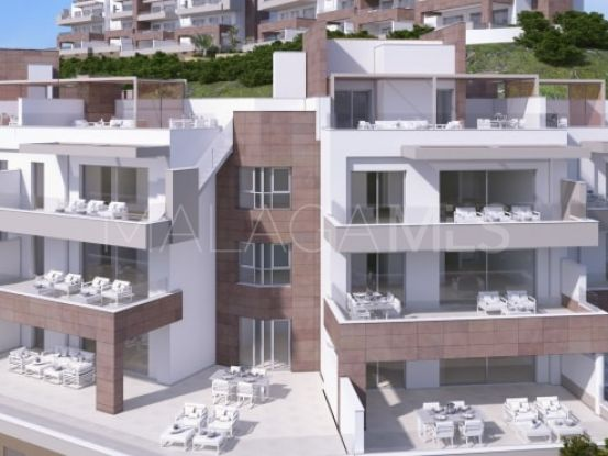 2 bedrooms Cala de Mijas apartment | Villa Noble