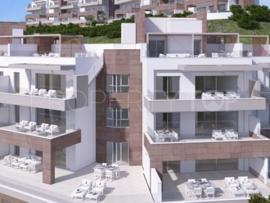 For sale 3 bedrooms apartment in Cala de Mijas, Mijas Costa | Villa Noble