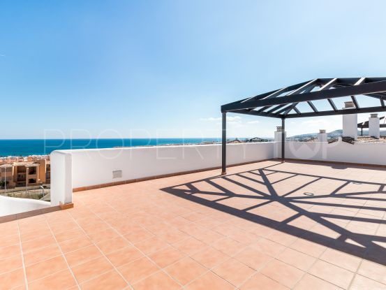 Doña Julia penthouse for sale | Villa Noble
