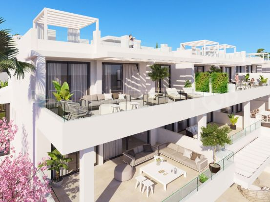 Buy 3 bedrooms apartment in Estepona Hills | Villa Noble