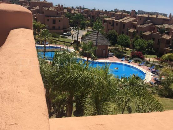 For sale 2 bedrooms duplex penthouse in Hacienda del Sol, Estepona | Villa Noble