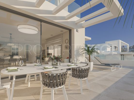 For sale ground floor apartment in Estepona   Villa Noble