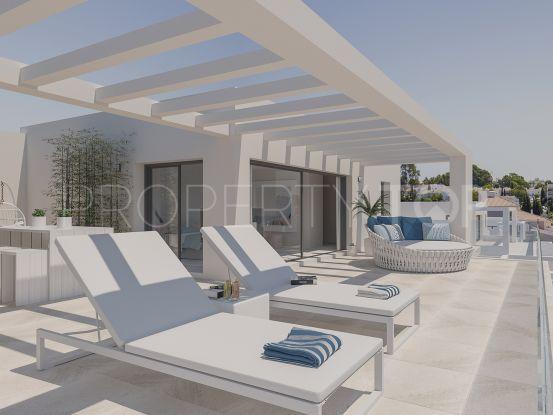 Estepona penthouse for sale | Villa Noble