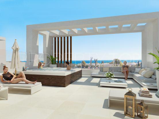 3 bedrooms apartment in Cancelada, Estepona | Villa Noble