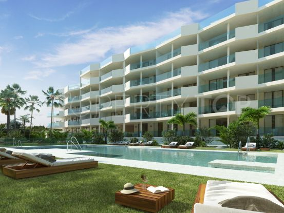 Apartment with 1 bedroom for sale in Carretera de Mijas - Alta | Villa Noble