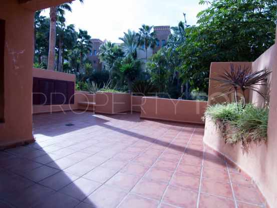 Ground floor apartment for sale in Los Flamingos, Benahavis | Villa Noble