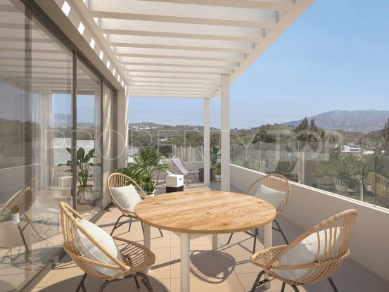 Town house with 4 bedrooms for sale in La Noria, Mijas | Villa Noble