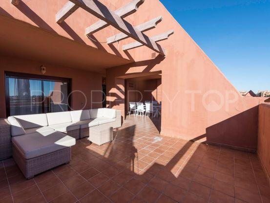 Ground floor apartment in Manilva Beach with 2 bedrooms | Villa Noble