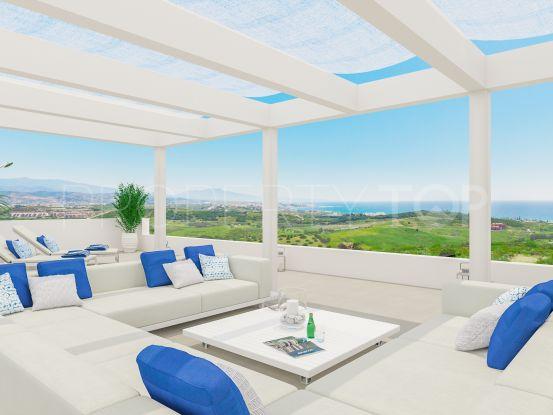 For sale ground floor apartment in Casares Montaña with 2 bedrooms | Villa Noble