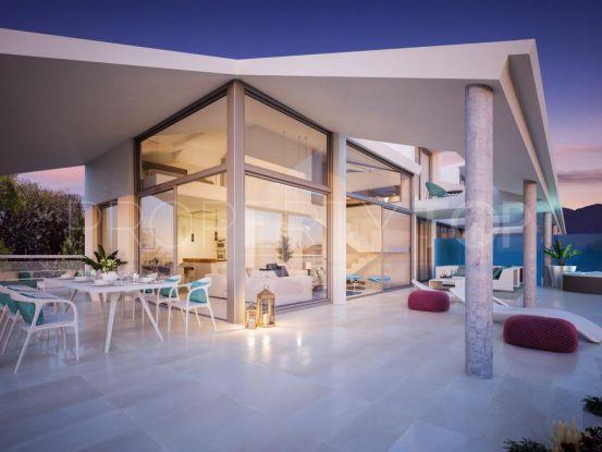 2 bedrooms ground floor apartment in Benalmadena Centro for sale   Villa Noble