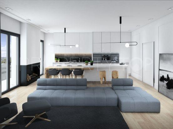 Apartment in La Campana, Nueva Andalucia | Villa Noble