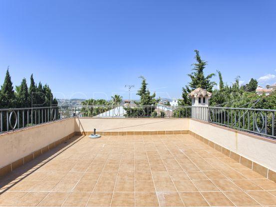 For sale villa in Sierrezuela, Mijas Costa | Villa Noble