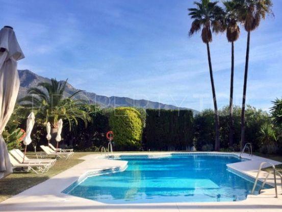 Ancon Sierra IV penthouse | Villa Noble