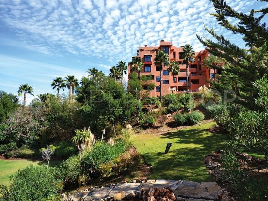 For sale La Mairena ground floor apartment with 2 bedrooms | Villa Noble