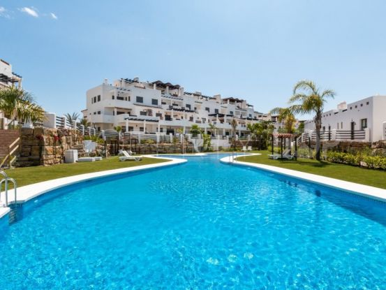 For sale apartment in La Resina Golf with 2 bedrooms | Villa Noble